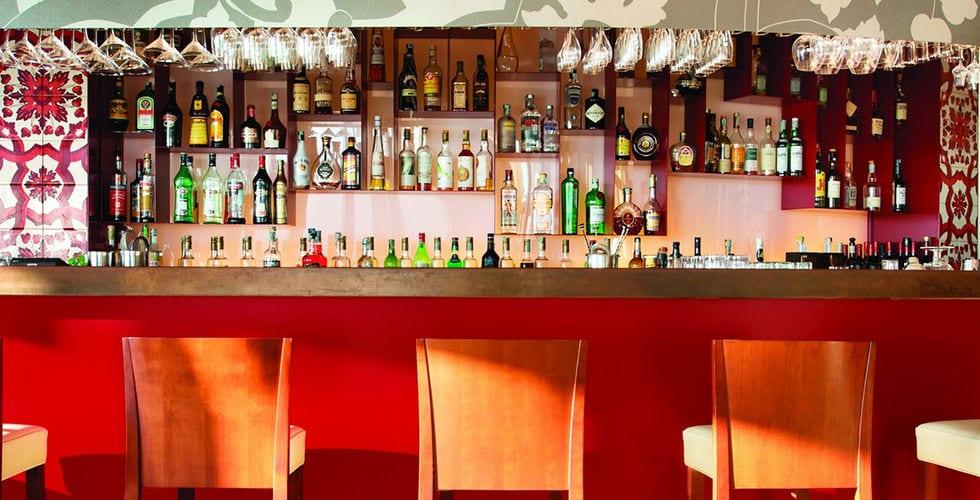 Granita, Torre Bar, Pool Bar, Spa Bar