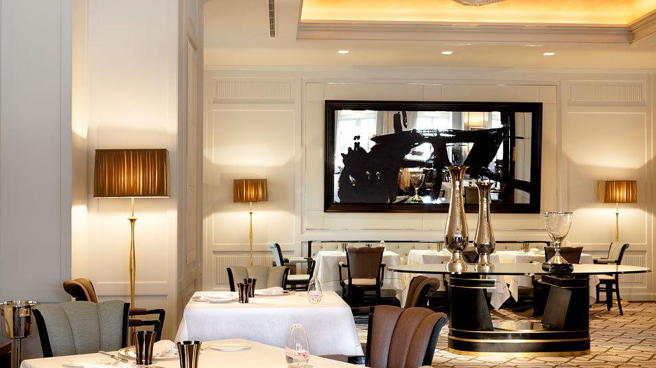 Restaurante Villa Magna
