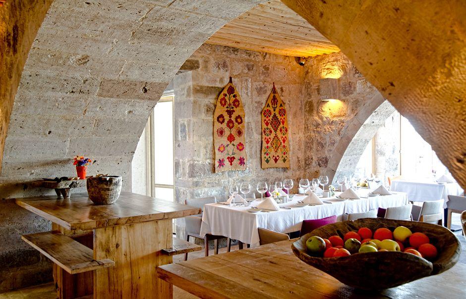 SEKİ Restaurant