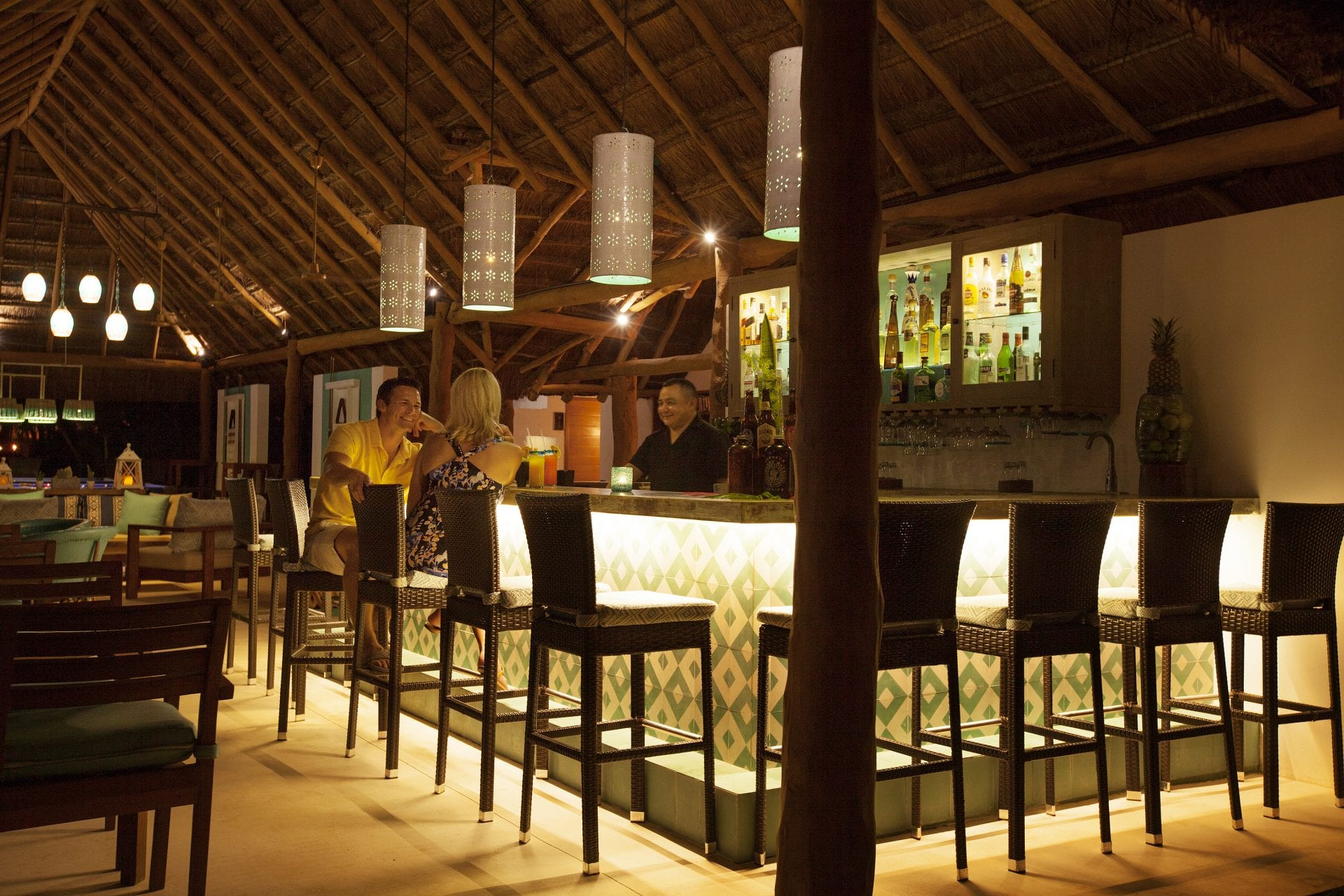 Agave Bar
