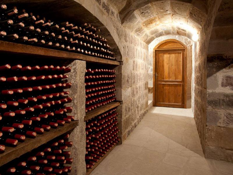 SEKI Wine Cellar