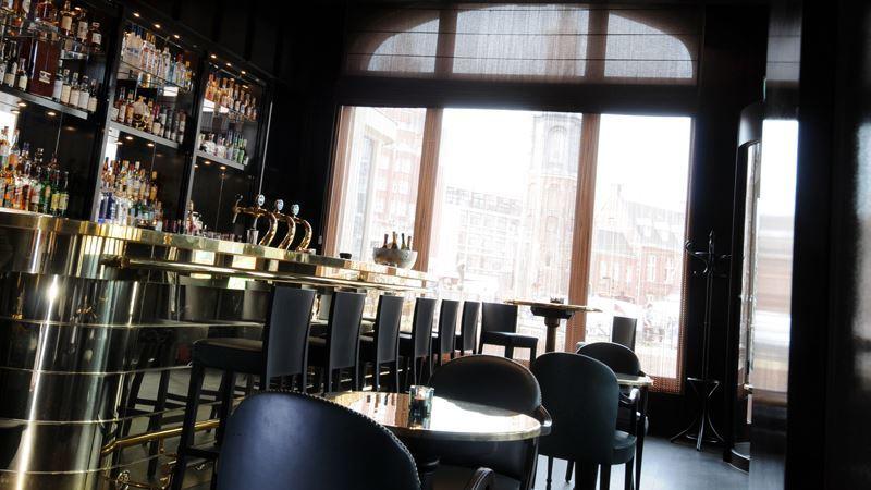 Freddy\'s Bar