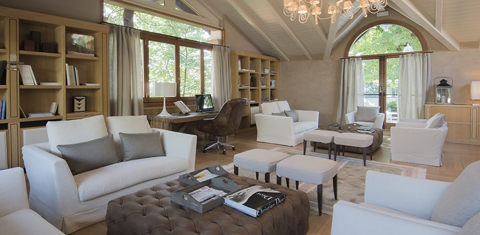 Greeneige Lounge
