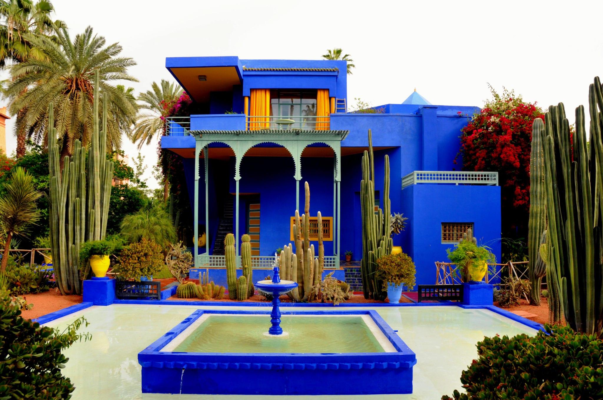 Museums of Marrakech