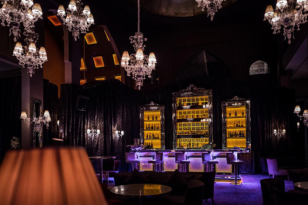 Le Namaskar Bar