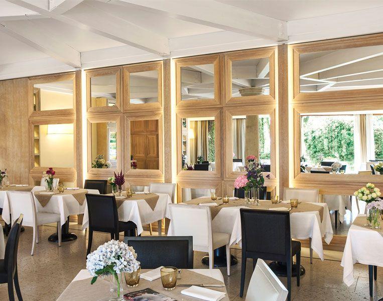 Ristorante Benessere – Wellness Restaurant