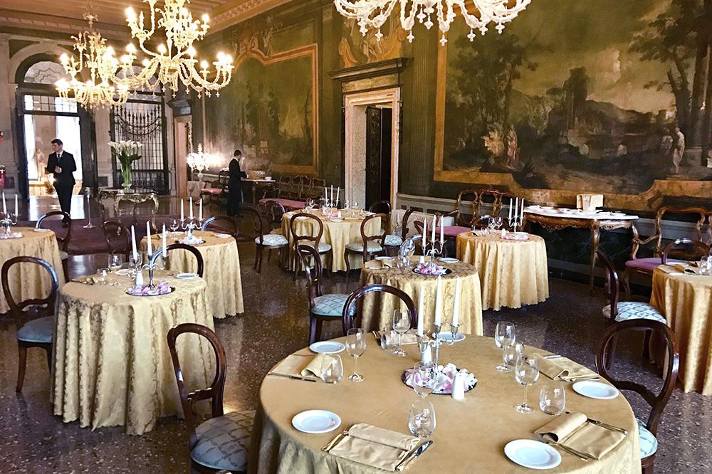 L\' Alcova Restaurant