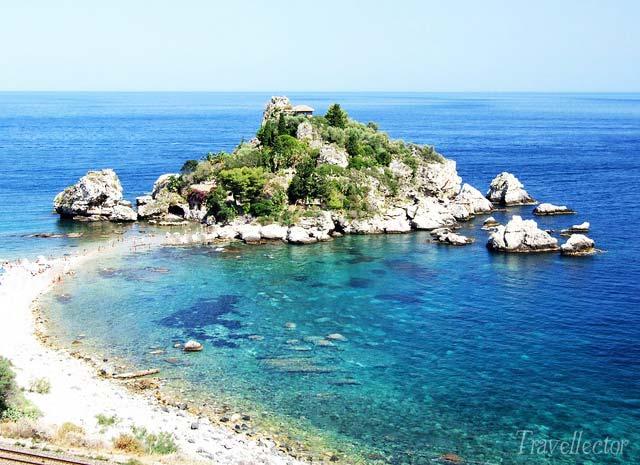 Charming Isola Bella