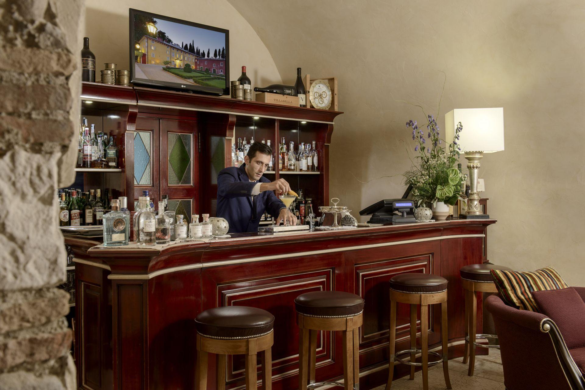 Fiordilej Bar