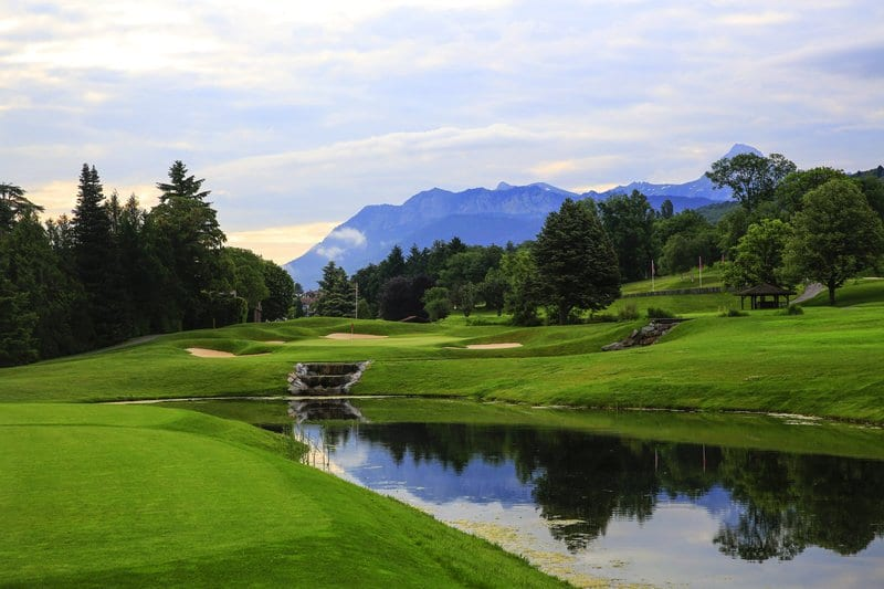 Private Golf Club