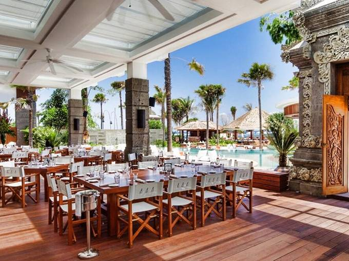 Nikki Beach Restaurant & Beach Club