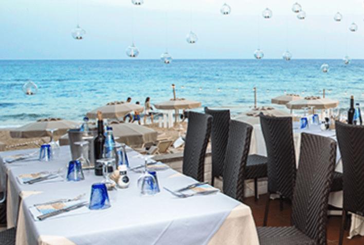 Cavalieri Restaurant