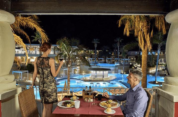 Sardinian Restaurant