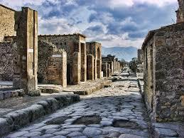 Nearby Pompeii