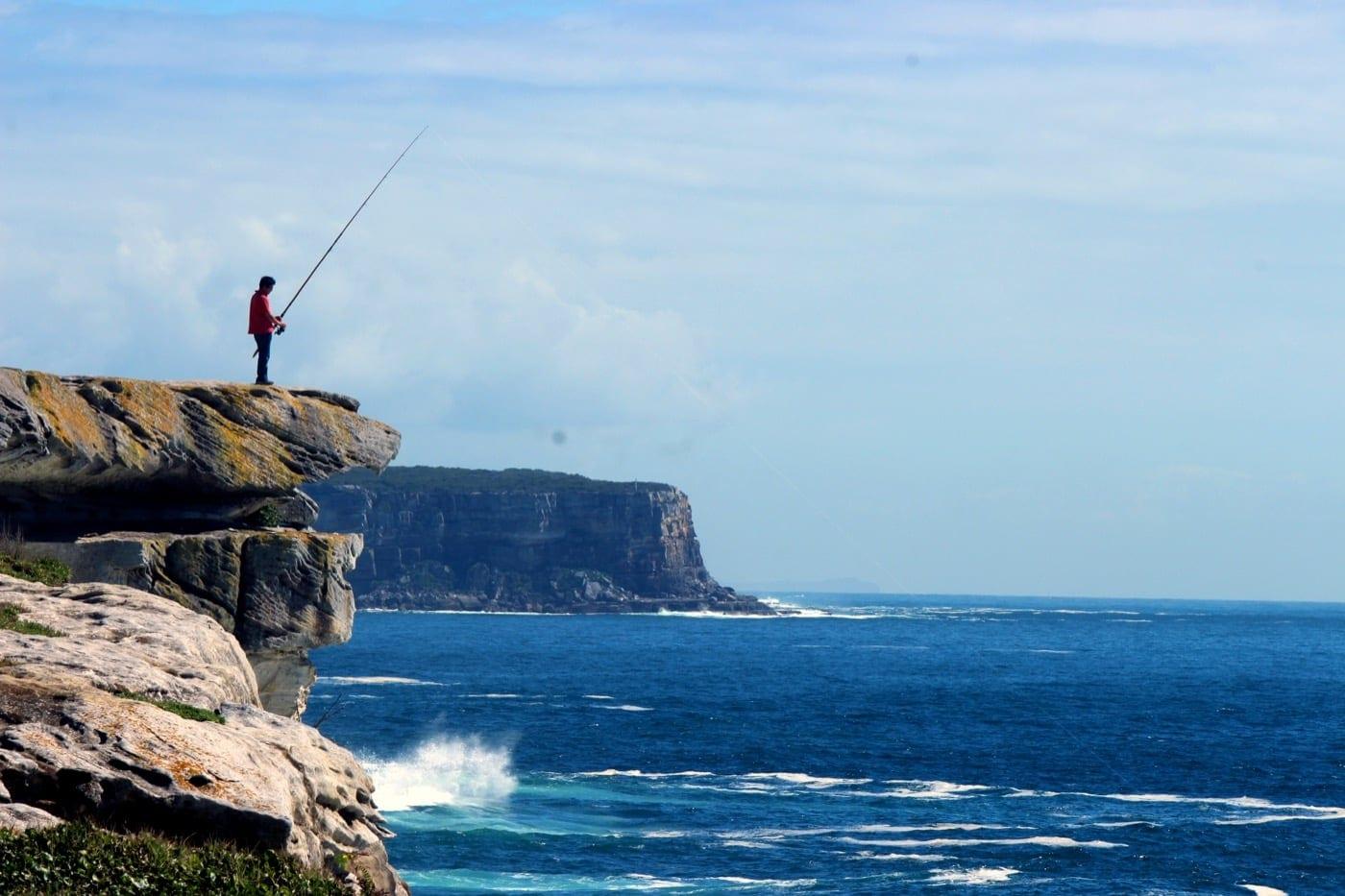 Best fishing