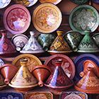 Explore the Souk of Marrakech