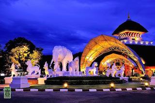 Chiang Mai zoo & night safari